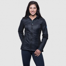 Women's Firefly Hoody by Kuhl in Abbotsford Bc
