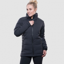 Women's Firestorm Down Jacket by Kuhl in Nanaimo Bc