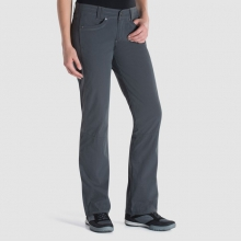 Women's Radikl Pant by Kuhl in Golden Co