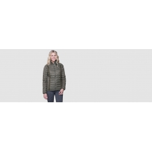 Women's Spyfire Jacket by Kuhl in Golden Co