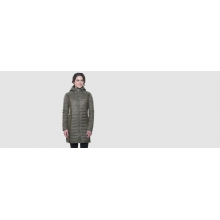 Women's Spyfire Parka by Kuhl in Canmore Ab