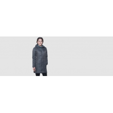 Women's Spyfire Parka by Kuhl in Iowa City Ia