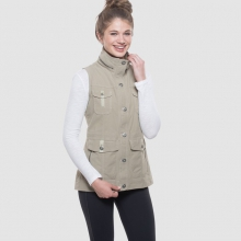 Women's Rekon Vest by Kuhl in Sioux Falls SD