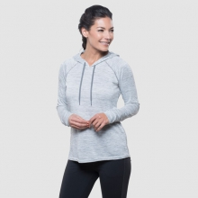 Women's Vara Hoody by Kuhl in Berkeley Ca