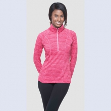 Women's Vara 1/2 Zip by Kuhl in Sioux Falls SD