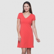 Women's Adalina Dress by Kuhl in Boise Id