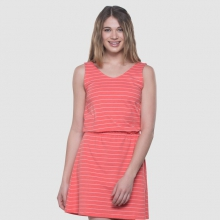 Women's Kyra Switch Dress by Kuhl in Red Deer Ab