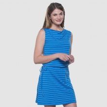 Women's Kyra Switch Dress by Kuhl in Golden Co