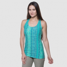 Women's Karisma Tank by Kuhl in Red Deer Ab