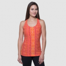 Women's Karisma Tank by Kuhl in Golden Co