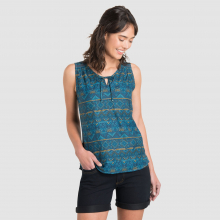 Women's Flora Tank by Kuhl in Auburn Al