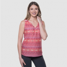 Women's Flora Tank by Kuhl in New Denver Bc
