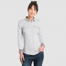 Women's Kiley LS by Kuhl in Victoria Bc