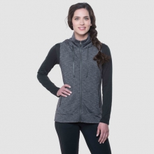 Mova Hooded Vest by Kuhl