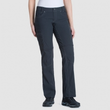 Women's Kliffside Convertible Pant by Kuhl in Courtenay Bc