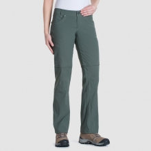 Women's Kliffside Convertible Pant by Kuhl in Kansas City Mo