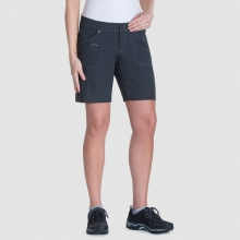Women's Kliffside Air Roll-Up Short by Kuhl in Canmore Ab