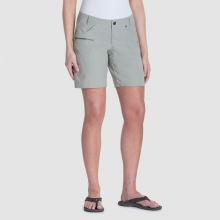 Women's Kliffside Air Roll-Up Short by Kuhl in Golden Co