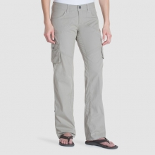 Women's Kontra Cargo Pant by Kuhl in Courtenay Bc