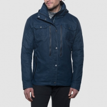 Men's Konfluence Rain Jacket by Kuhl in Okemos Mi
