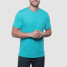 Men's Stir T-Shirt by Kuhl in Lutz Fl