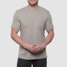 Men's Stir T-Shirt by Kuhl in Logan Ut