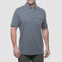 Men's Stir Polo by Kuhl in Springfield Mo