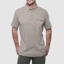 Men's Stir Polo by Kuhl in Knoxville Tn