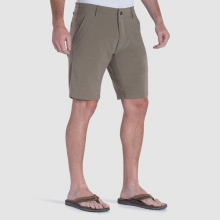 Men's Shift Amfib Short by Kuhl in Golden Co