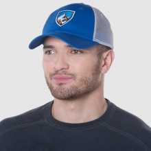 Men's Kuhl Trucker Hat by Kuhl in Ann Arbor Mi
