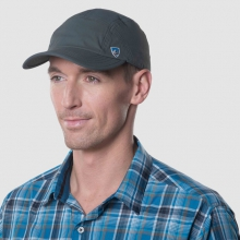 Men's Uberkuhl Cap by Kuhl in Canmore Ab