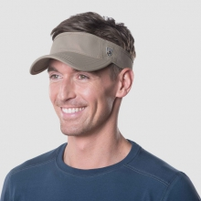 Men's Uberkuhl Visor by Kuhl in Norman Ok