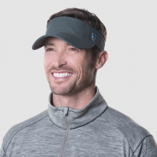 Men's Uberkuhl Visor by Kuhl in Oro Valley Az