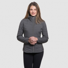 Women's FireKrakr Hoody by Kuhl in Valencia Ca