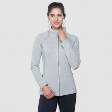 Women's Zuri FZ Sweater by Kuhl in Sioux Falls SD