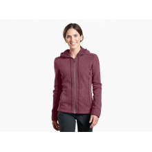 Women's Stella Hoody by Kuhl in Medicine Hat Ab