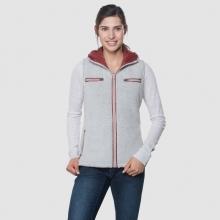 Women's Skata Reversible Vest by Kuhl