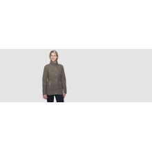 Women's Rekon Lined Jacket by Kuhl in Golden Co