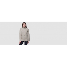 Women's Rekon Lined Jacket by Kuhl in Iowa City IA
