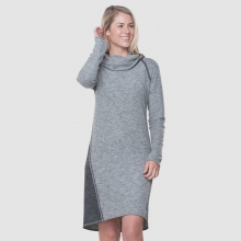 Women's Nova Pullover Dress by Kuhl in Madison Wi