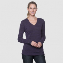 Women's Amaranta Sweater by Kuhl in Lewiston Id