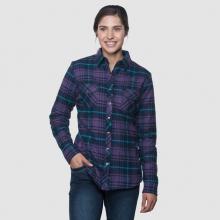 Women's Kota Lined Flannel