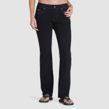 Women's Danzr Straight Jean by Kuhl in Fairbanks Ak