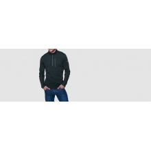 Men's Skyr 1/4 Zip by Kuhl in Grosse Pointe Mi