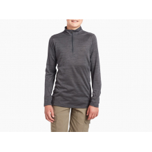 Boy's Alloy 1/4 Zip