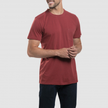 Men's Rigor T by Kuhl in Durango Co