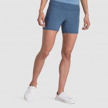 """Women's Skulpt Short 4.5"""" by Kuhl in Fayetteville Ar"""