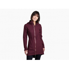 Women's Jetstream Trench by KUHL in Chelan WA