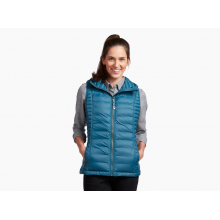 Women's Spyfire Hooded Vest