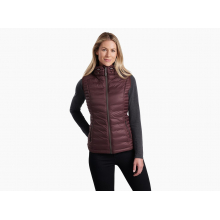 Women's Spyfire Hooded Vest by KUHL in Sioux Falls SD